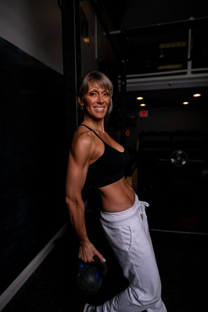 Fitness and nutrition coaching