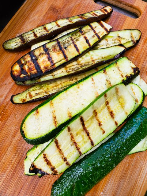 How To Make Great Healthy Grilled Vegetables