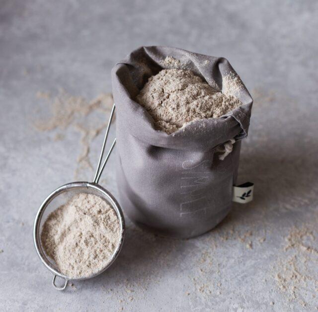Copycat Gluten Free Flour Mixes